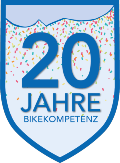 20 years of bike competence at Hotel Tauernhof in Flachau