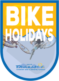 Bikehotel Tauernhof is part of the Mountainbike Holidays
